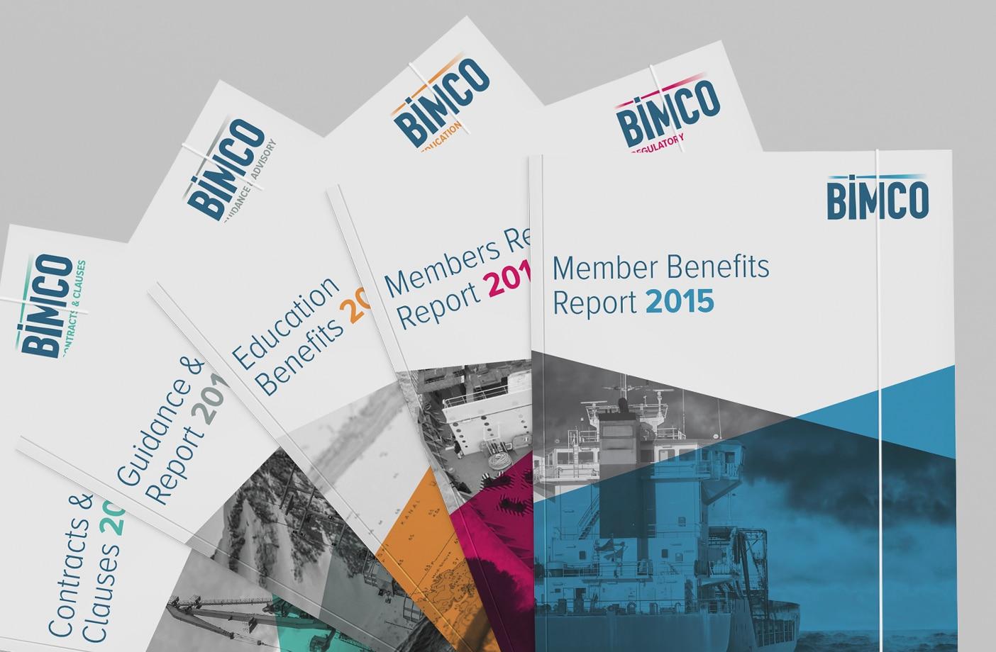 BIMCO-Brochures