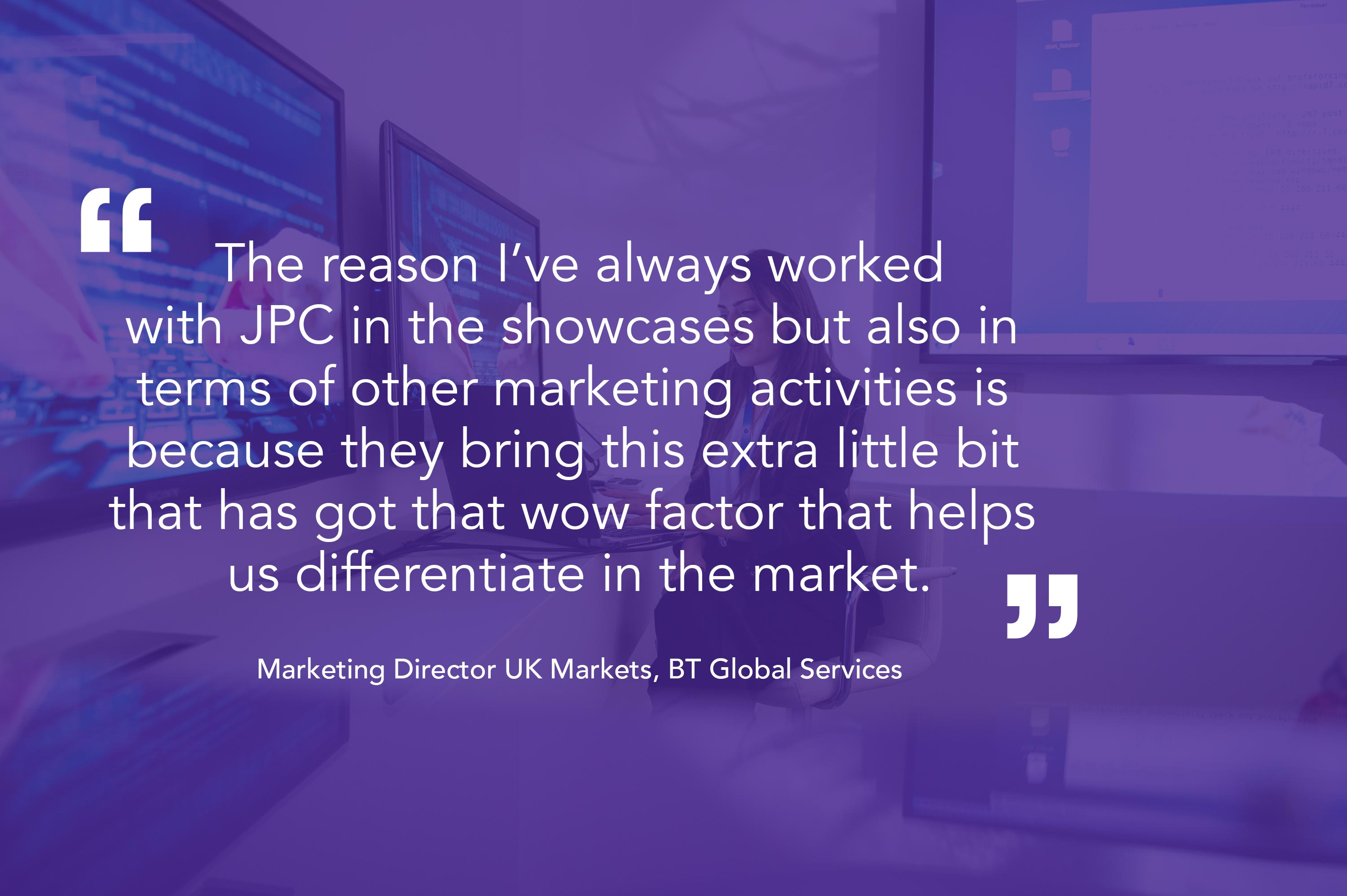 Marketing-Director-UK-Markets-BT-Global-Services-quote