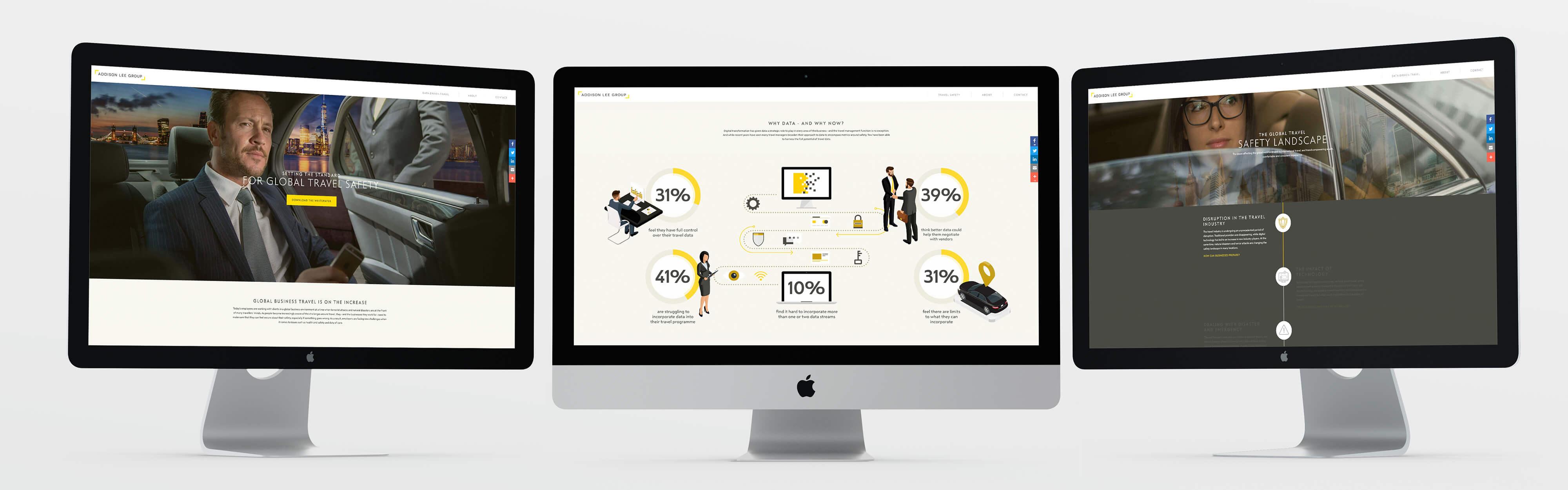 addison-lee-group-website